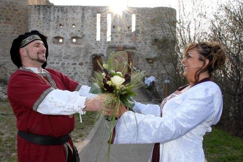Photographe mariage - STRASBOURG PHOTO P. BOEHLER - photo 6