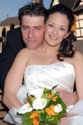 Photographe mariage - STRASBOURG PHOTO P. BOEHLER - photo 3