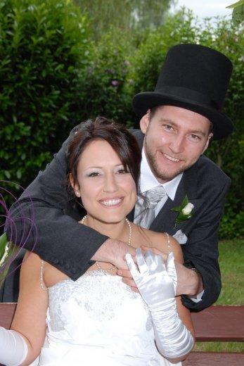 Photographe mariage - STRASBOURG PHOTO P. BOEHLER - photo 4