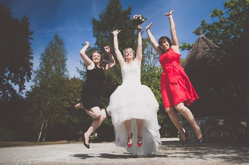 Photographe mariage - Adeline Dupré Photographe - photo 7