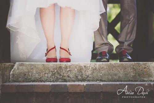 Photographe mariage - Adeline Dupré Photographe - photo 21