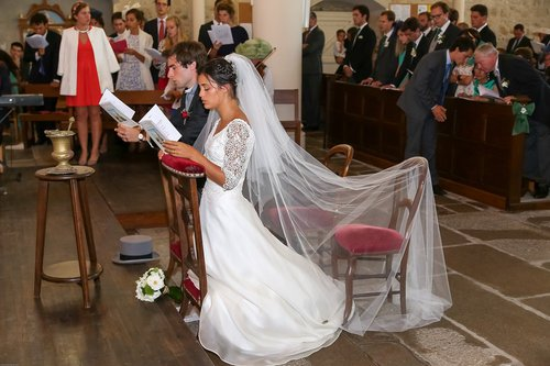 Photographe mariage - Atelier Photo Vidéo 49 - photo 17