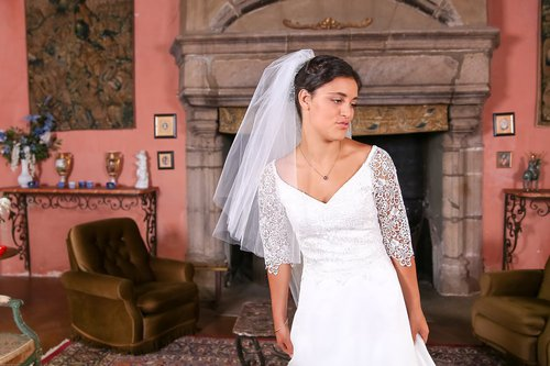 Photographe mariage - Atelier Photo Vidéo 49 - photo 20