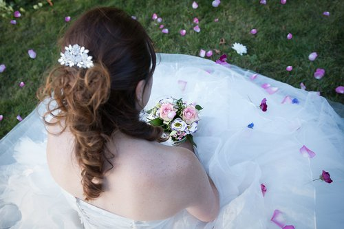 Photographe mariage - Karen Garuchet Photographie - photo 10