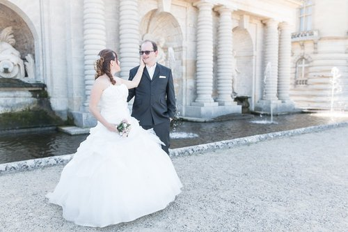 Photographe mariage - Karen Garuchet Photographie - photo 3