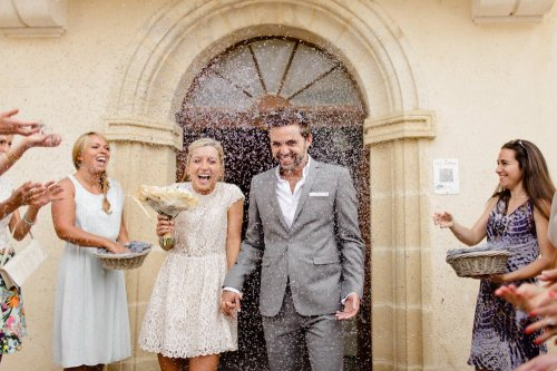 Photographe mariage - Alexandre Enard - photo 5