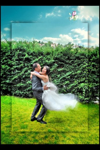 Photographe mariage - Studio 13-31 - photo 22