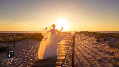 Photographe mariage - LAURENT PAREAU PHOTOGRAPHIES - photo 34