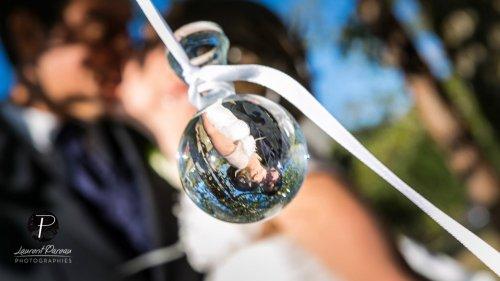 Photographe mariage - LAURENT PAREAU PHOTOGRAPHIES - photo 39
