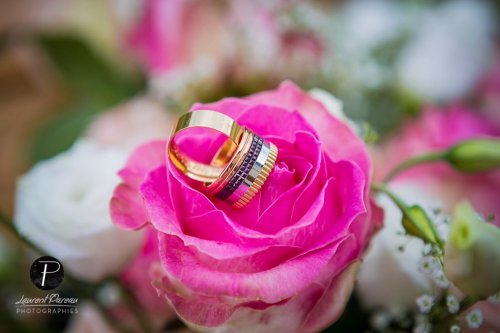 Photographe mariage - LAURENT PAREAU PHOTOGRAPHIES - photo 37