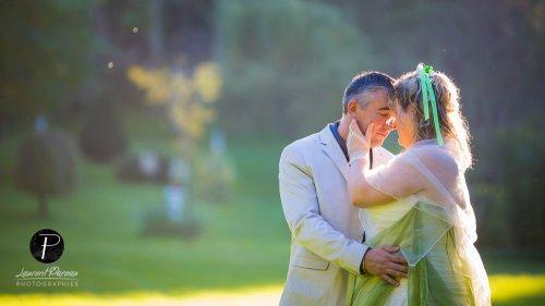 Photographe mariage - LAURENT PAREAU PHOTOGRAPHIES - photo 41