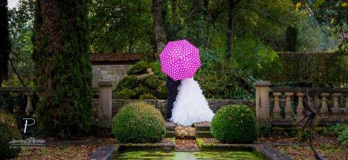 Photographe mariage - LAURENT PAREAU PHOTOGRAPHIES - photo 35
