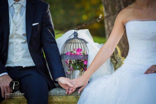 Photographe mariage - LAURENT PAREAU PHOTOGRAPHIES - photo 40