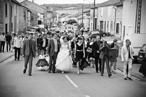 Photographe mariage - Jean-Marc DUGES Photographe - photo 2