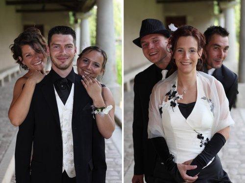 Photographe mariage - Jean-Marc DUGES Photographe - photo 8