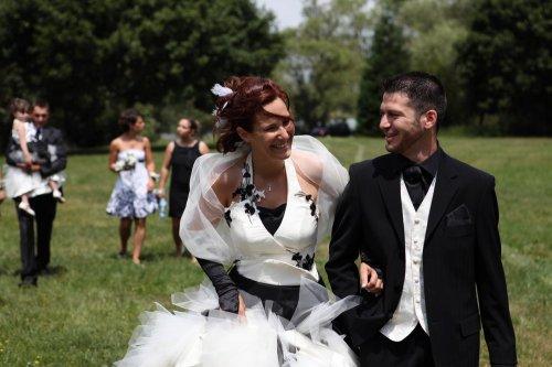 Photographe mariage - Jean-Marc DUGES Photographe - photo 7