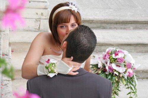 Photographe mariage - Jean-Marc DUGES Photographe - photo 6