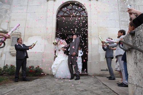 Photographe mariage - Jean-Marc DUGES Photographe - photo 4