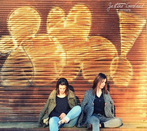 Photographe - Justine Gerbaud Photographe - photo 4