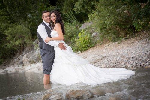 Photographe mariage - Charlotte M. Photographie - photo 14