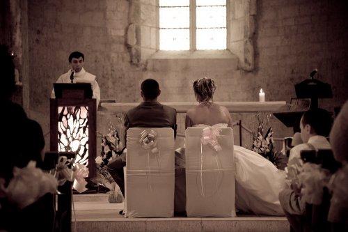 Photographe mariage - Charlotte M. Photographie - photo 40