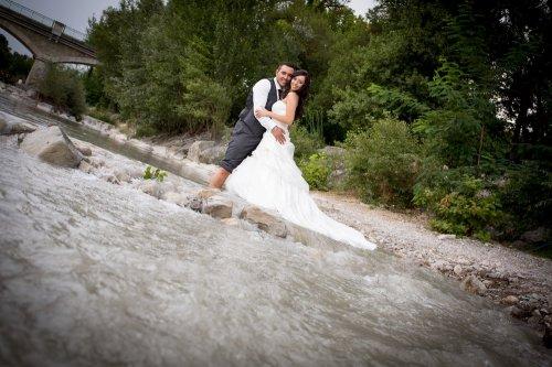 Photographe mariage - Charlotte M. Photographie - photo 15