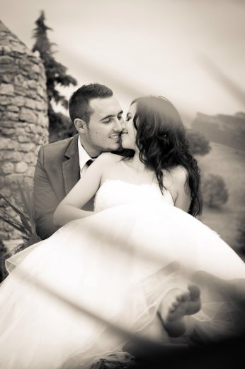Photographe mariage - Charlotte M. Photographie - photo 3