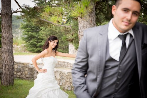 Photographe mariage - Charlotte M. Photographie - photo 5