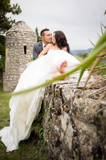 Photographe mariage - Charlotte M. Photographie - photo 4