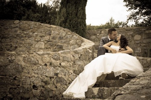 Photographe mariage - Charlotte M. Photographie - photo 8
