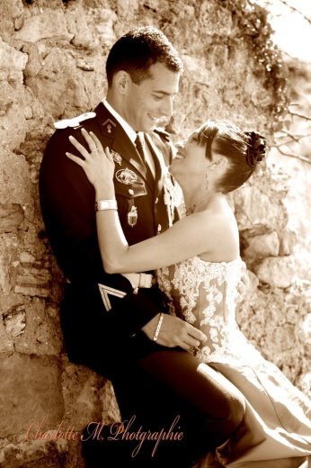 Photographe mariage - Charlotte M. Photographie - photo 25