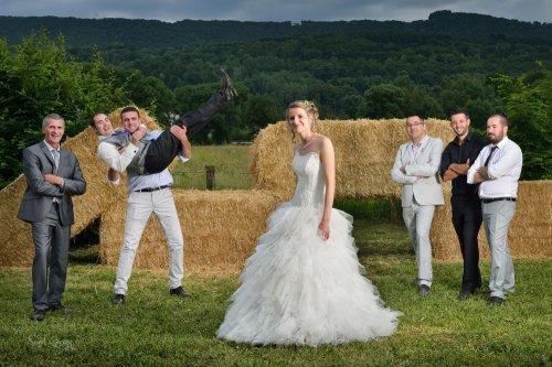 Photographe mariage - JérémySavel Photgraphe - photo 15