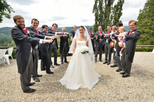 Photographe mariage - JérémySavel Photgraphe - photo 50