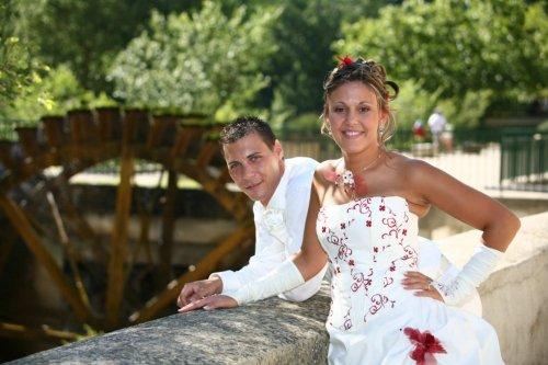 Photographe mariage - Gabellon - photo 10