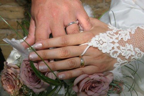 Photographe mariage - Gabellon - photo 9