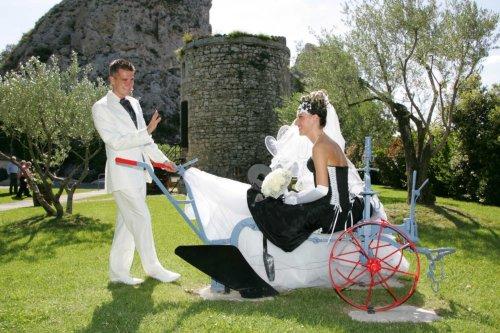 Photographe mariage - Gabellon - photo 14