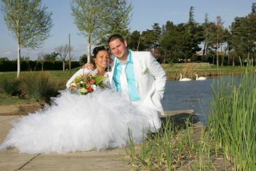 Photographe mariage - Gabellon - photo 2