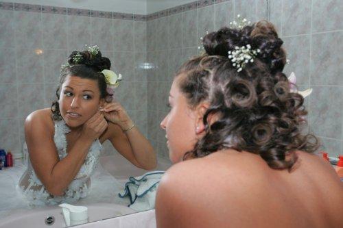 Photographe mariage - Gabellon - photo 1