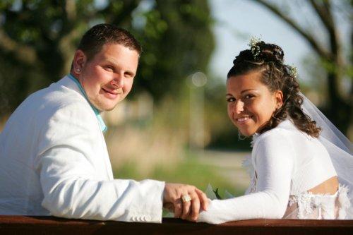 Photographe mariage - Gabellon - photo 3