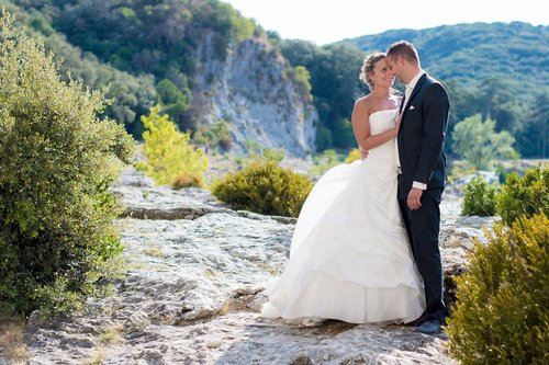 Photographe mariage - Bougnat Photos - photo 13