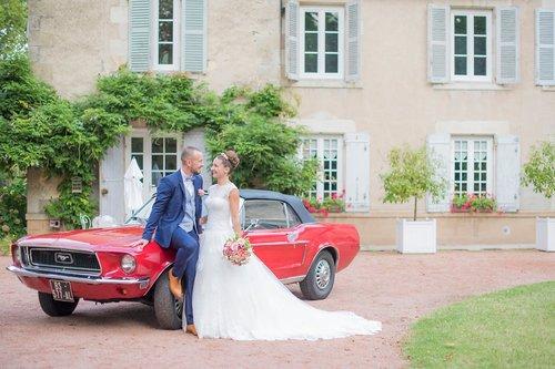 Photographe mariage - Bougnat Photos - photo 2