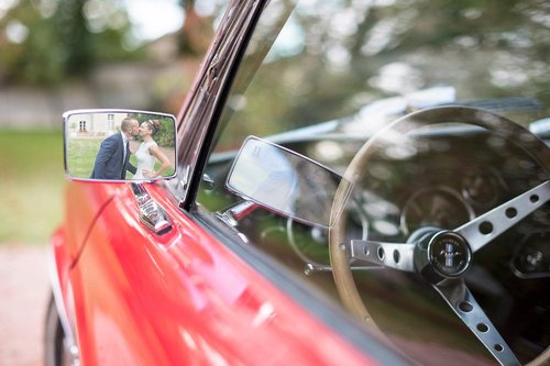 Photographe mariage - Bougnat Photos - photo 3