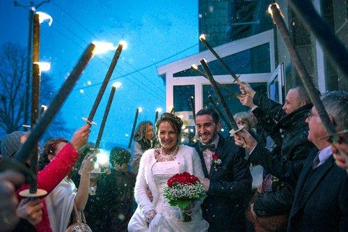 Photographe mariage - Bougnat Photos - photo 12