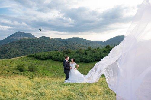Photographe mariage - Bougnat Photos - photo 14