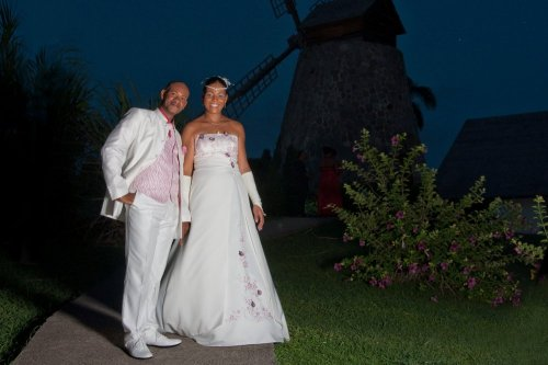 Photographe mariage - KANEL Photographies - photo 11