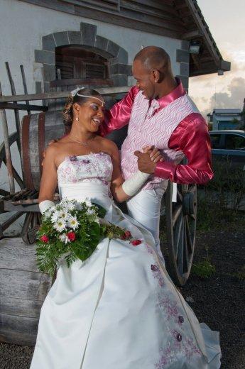 Photographe mariage - KANEL Photographies - photo 10