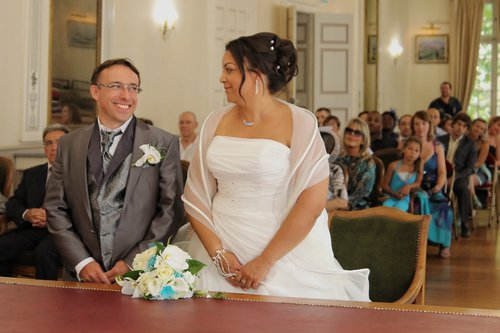 Photographe mariage - StudioPierreYvesBlasco - photo 15