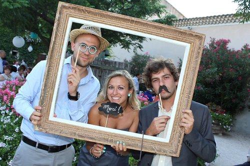 Photographe mariage - StudioPierreYvesBlasco - photo 12