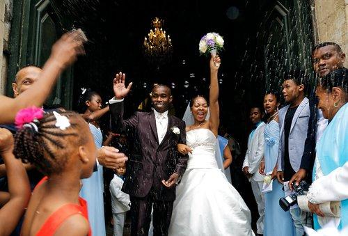 Photographe mariage - StudioPierreYvesBlasco - photo 22