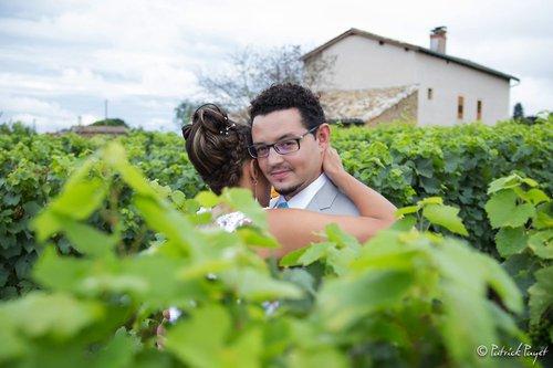 Photographe mariage - Patrick Payet Photographie - photo 9